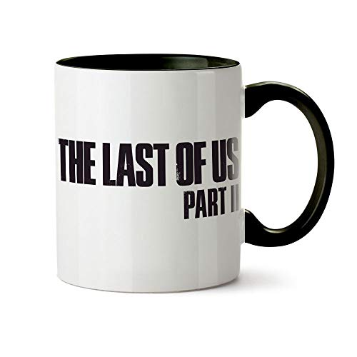 Caneca The Last Of Us Part 2-02
