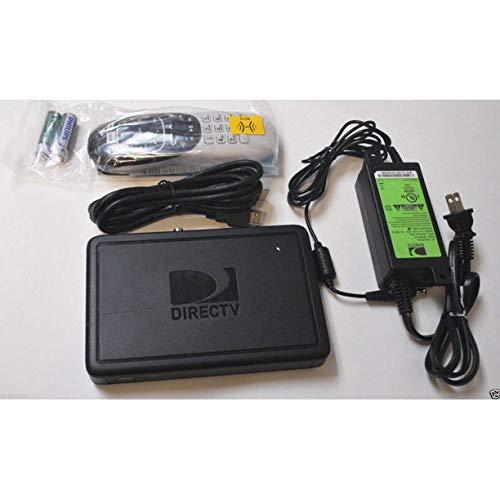 AT&T Formerly Directv C41W Genie Mini Client (DIRECTV HR34, HR44, HR54 Genie DVR is Required. Sold Separately)