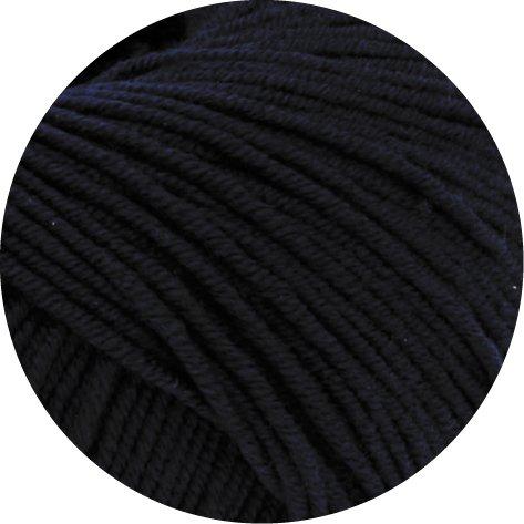 Lana Grossa Cool Wool Big 630 Nachtblau