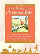 The World of Christopher Robin: The Complete