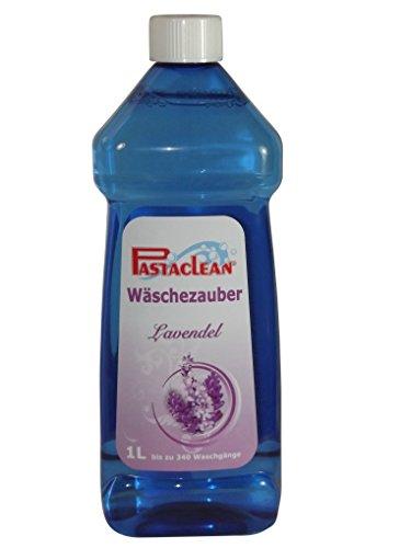 Pastaclean Wäschezauber Wäscheduft 1 Liter Lavendel