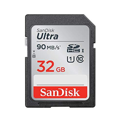 SanDisk Ultra SDHCカードUHS-I Class10 32GB 40MB/Sec [国内正規品] SDSDUN-032G-J01