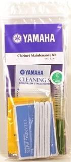 Yamaha Clarinet Maintenance Kit