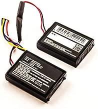Batería Compatible con Beats Pill 2.0, Ion de Litio, 7,4 V, 850 mAh, 6,3 WH, Integrado, 2 Celdas conectadas.