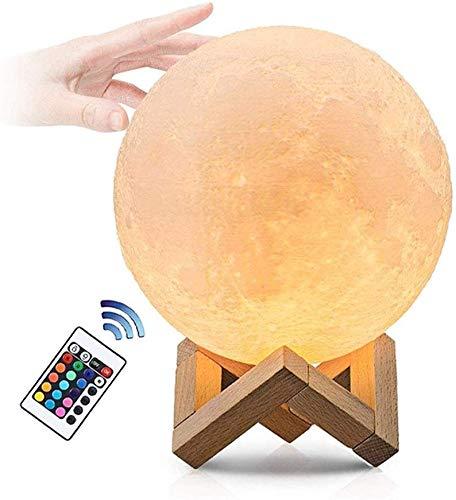 Lámpara de pared lámpara de araña lámpara de pie retro del tacto Bedsi Ajuste de brillo regulable recargable for la decoración casera creativa y regalos de polivinil cloruro de 1 W nórdica LED lámpara