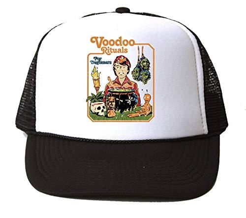 NoMoreFamous Vodoo Rituals for Beginner Baseball Cap Unisex Mütze Kappe Hat One Size