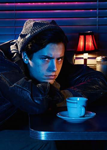 Riverdale TV Movie Poster Limited Art Wall Print Photo Cole Sprouse K.J. Apa Lili Reinhart Camila Mendes Size 16x20#1