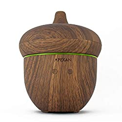 aromatherapy oil diffuser eco-friendly products