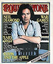 Rolling Stone Magazine, September 23rd 1976, Issue No. 222