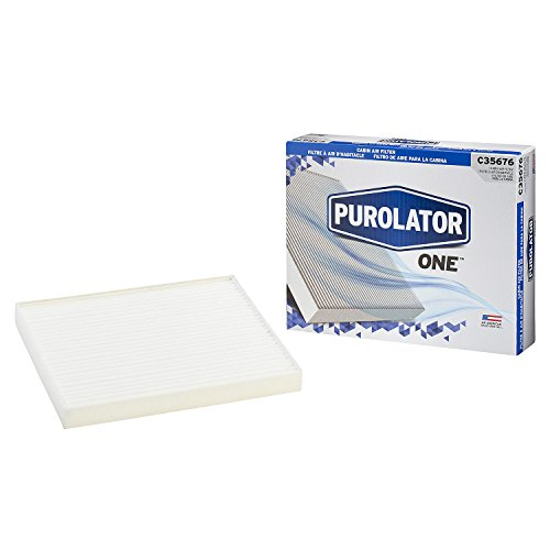 PurolatorONE Cabin Air Filter