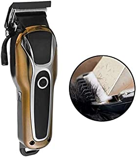 Professional T-Outliner Beard/Hair Trimmer Easy to use hair clipper rechargeable electric hair clipper hair clipper househ...