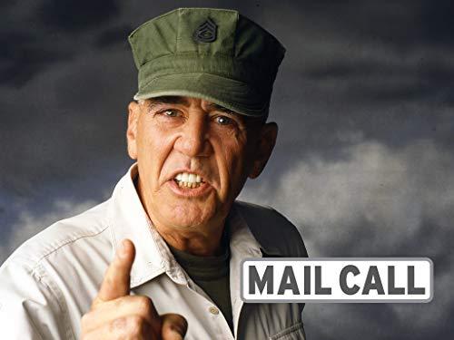 Mail Call: # 3