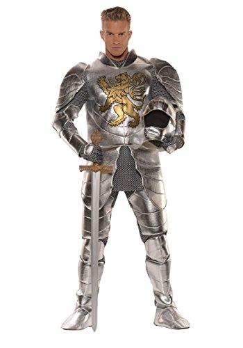 UNDERWRAPS Men's Knight in Shining Armor Fancy Dress Costume Medium