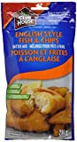 Club House, Batter Mix, English Style Fish & Chips, 284g/10oz, Imported from Canada}