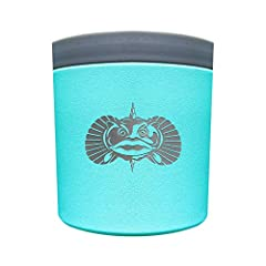 SMARTGRIP TECHNOLOGY - Patented uni-directional suction design makes it hard to tip, but easy to lift. UNIVERSAL FIT - Securely fits all popular 16oz-32oz tumbler cup brands and most insulated water canteens. STAINLESS STEEL - Stainless steel walls w...