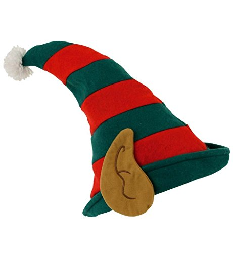 Elf de Noël chapeau