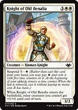 Magic: The Gathering - Knight of Old Benalia - Modern Horizons