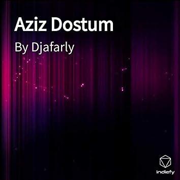 Aziz Dostum