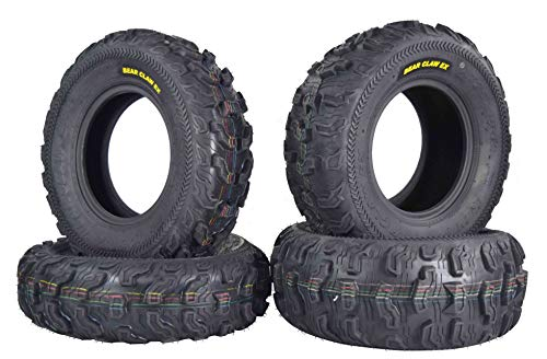 bear claw atv tires - 1