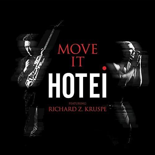 Hotei feat. Richard Z. Kruspe