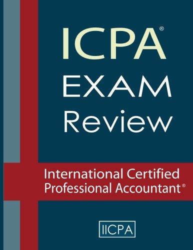 ICPA Exam Review