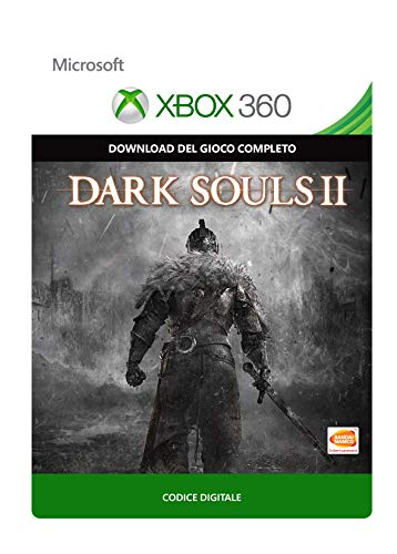 Dark Souls II | Xbox 360 - Codice download