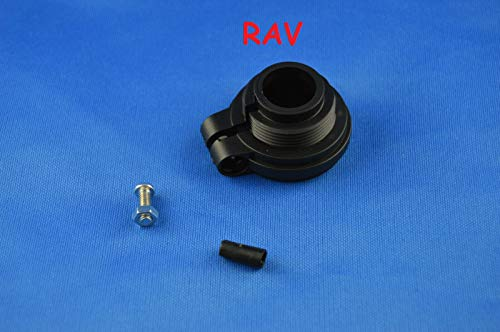 Adapter Adapterring kompatibel für Danfoss Heizkörperthermostate Heizungsventile RAV