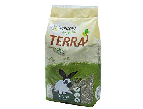 VADIGRAN Terra Comida para Conejo 7kg