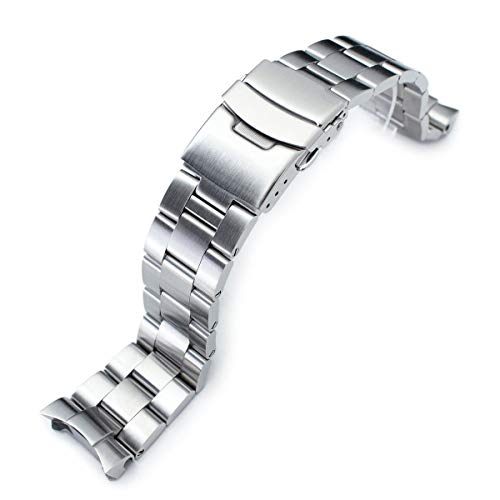22mm Metal Band SS222003B010(D) - Orologio