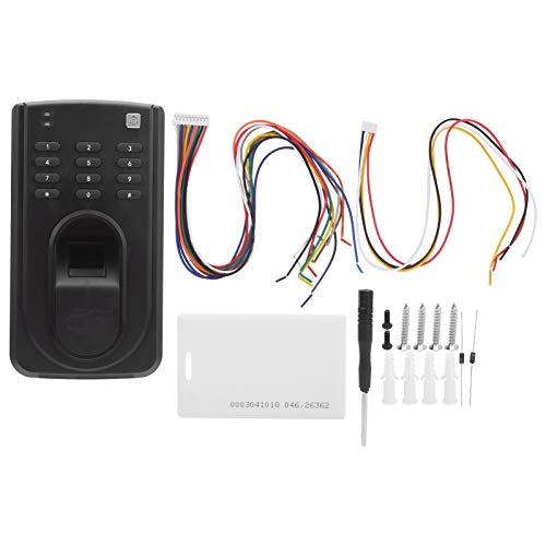Orologio, DC12V 125KHz Presenze, Password di riconoscimento della carta d'identità del sistema di controllo degli accessi per le aziende