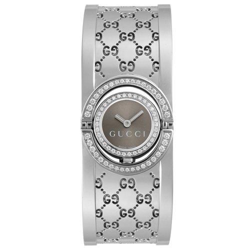 Gucci - Herren-Armbanduhr – YA112504.