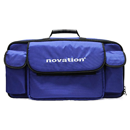Novation NOVBAGMN Tasche für Mininova blau