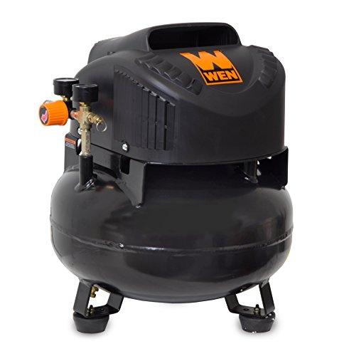 WEN 2287 6-Gallon Air Compressor