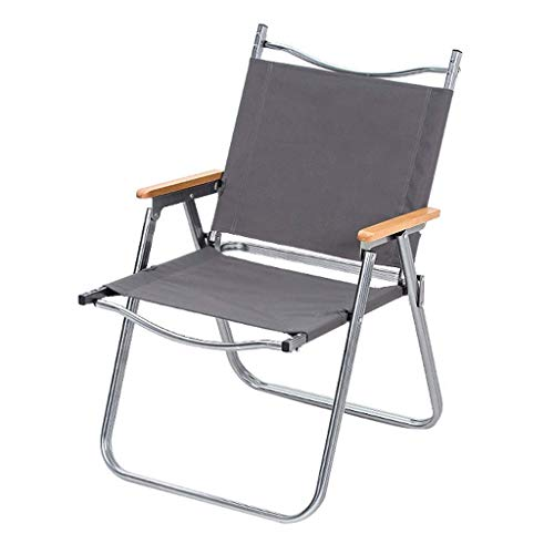 N/Z Wohnausstattung Kompakter Campinghocker Mini Klapphocker Klapp Campinghocker Klappbarer tragbarer Mini Outdoor Stuhl für Camping (Farbe: A)