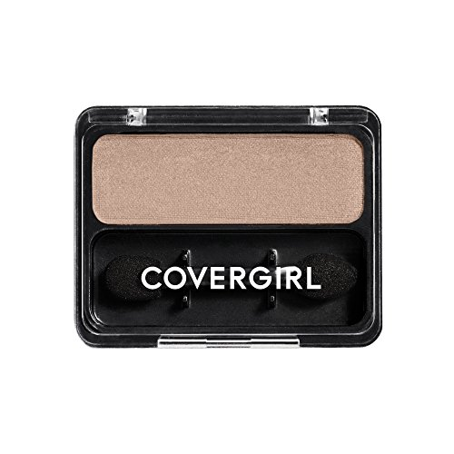 COVERGIRL - Eye Enhancers 1 Kit Eyeshadow Tapestry Taupe - 0.09 oz. (2.5 g)