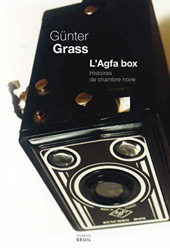 L'Agfa Box. Histoires de chambre noire (Cadre vert)