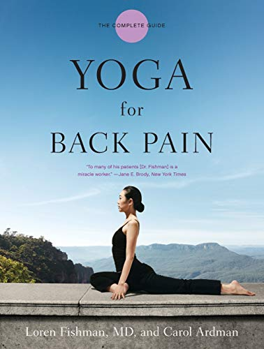 Yoga for Back Pain: The Complete Guide