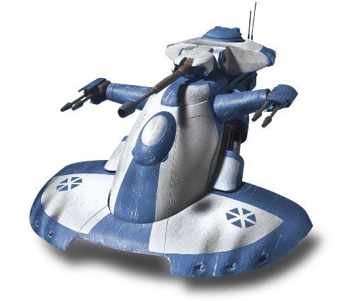 Revell 1:50 AAT8482 (Armored Assault Tank8482)