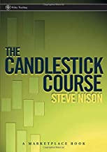 The Candlestick Course Book PDF