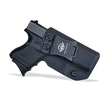 Best iwb holster glock 26 Reviews
