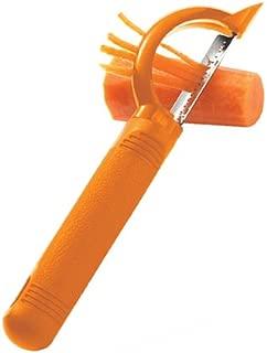 Messermeister Pro-Touch Julienne Cutter, Orange
