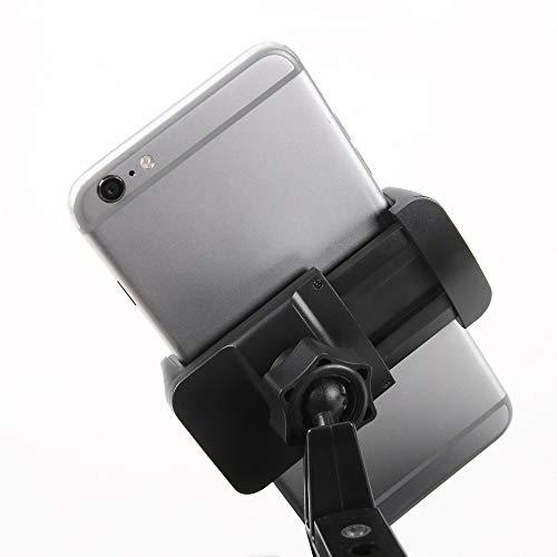 Voodonala for Jeep JK Phone Holder Mount for 2011-2018 Jeep Wrangler JK JKU, Black…