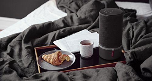 Libratone ZIPP Wireless Multiroom Lautsprecher – 360° Sound, WiFi, AirPlay 2, Bluetooth, 10h Akku – in fünf Farben wählbar - 10