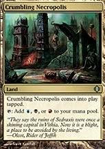 Magic: the Gathering - Crumbling Necropolis - Shards of Alara