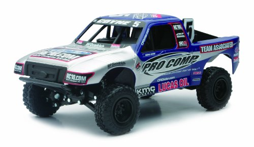 New Ray - 71213 - Véhicule Miniature - Short Course Off Road - Ford Procomp