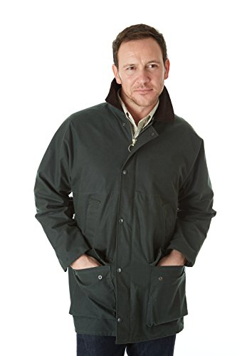 Sherwood Forest Traditional - Chaqueta Impermeable