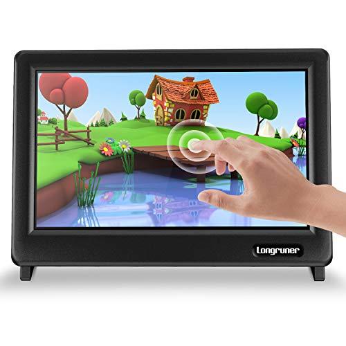 2 1 SC7B Kuman Capacitive 7 inch Touch Screen LCD Module HDMI 800x480 for Raspberry Pi 3B