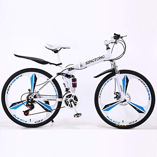 B Baosity 2 Unidades de Tapones de Manillar de Bicicletas para Reparaci/ón y Reemplazo Azul