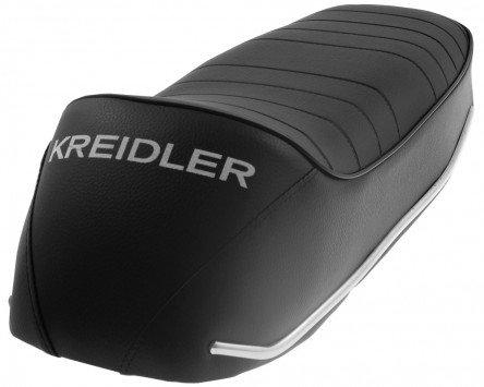 Sitzbank Kreidler Mofa Moped Vers.2 (Franco)