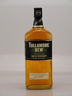 Whiskey Tullamore Dew Irland 1,0 Liter